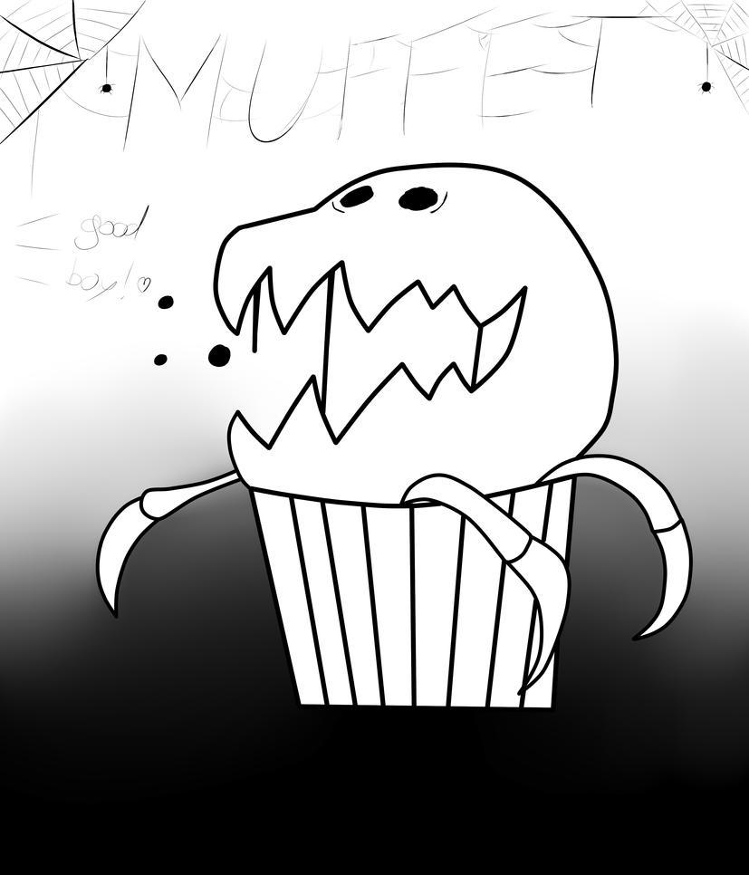 poster ici tout vos dessins!!! - Page 2 Muffet_pet_by_vitiaglosh-da9ucgg