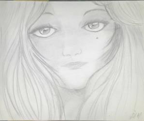 Big eyes by Prigata1407