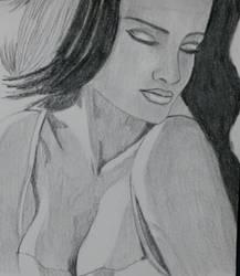 Lady by Prigata1407