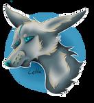 why so sad? (gift) -Letta by letta-wolf