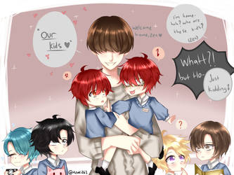 Kids by Hizaki261