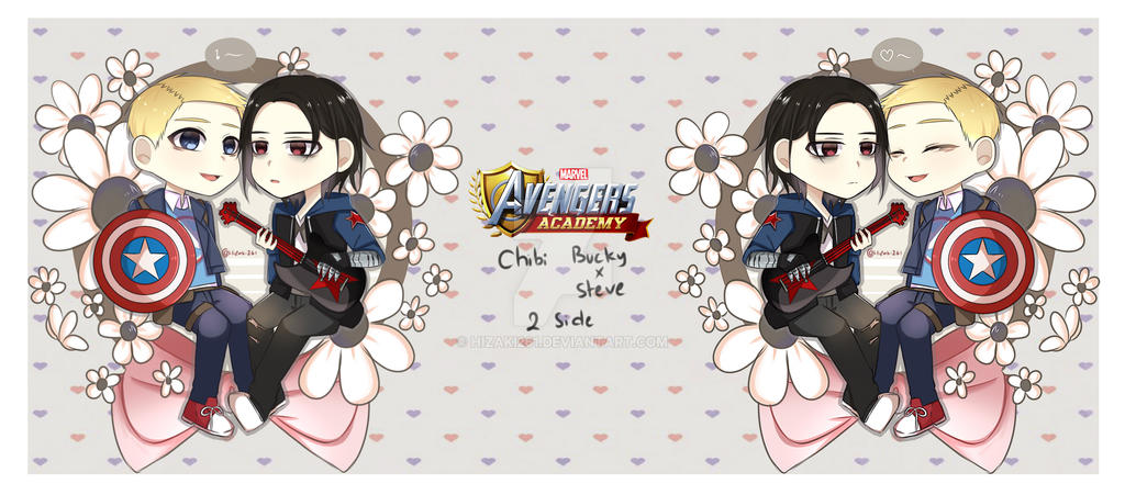 AC-Chibi vers by Hizaki261