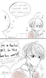 Doodle 5 by Hizaki261