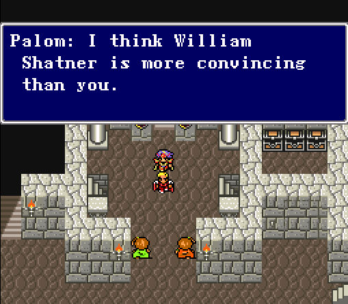 FF4 OWNAGE