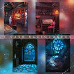 Wattpad BG: Dark Backgrounds [#1]