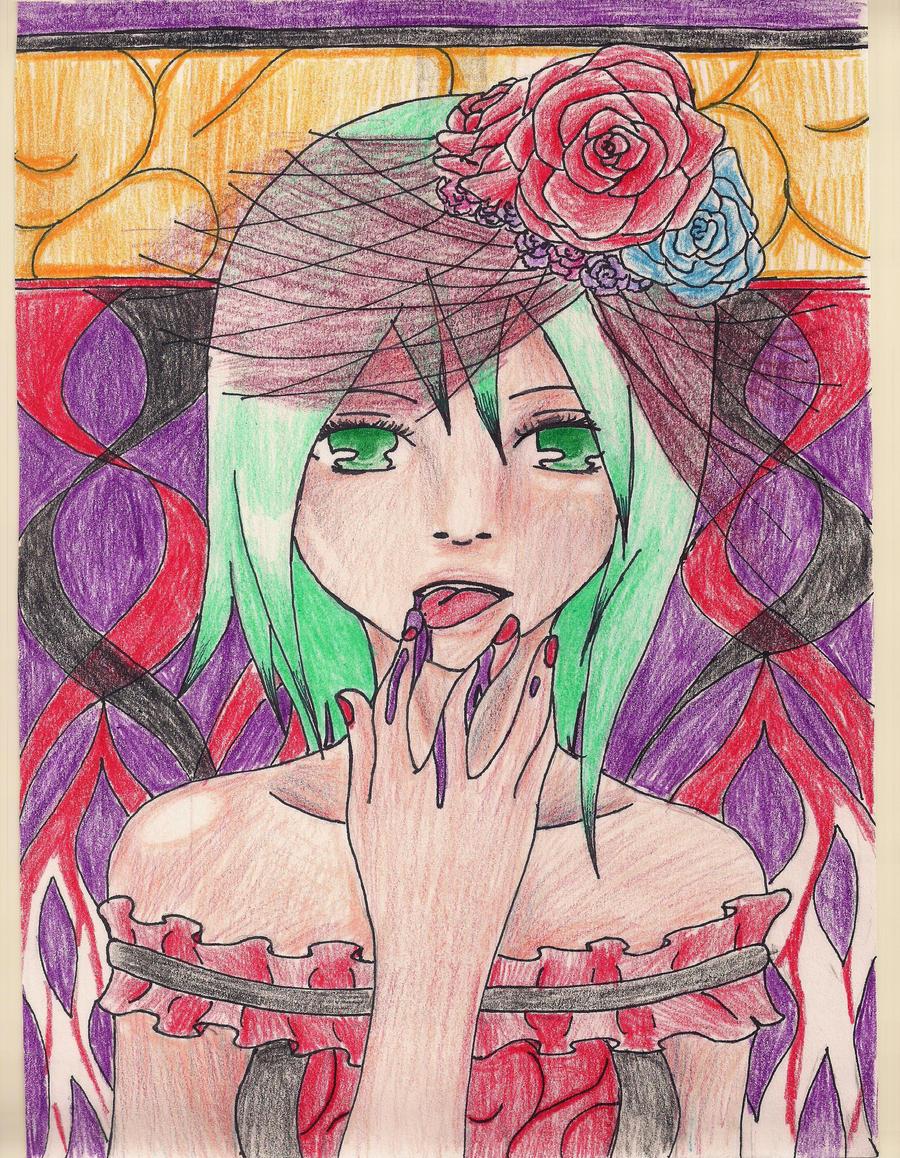 Eleora by PureSunsetRose