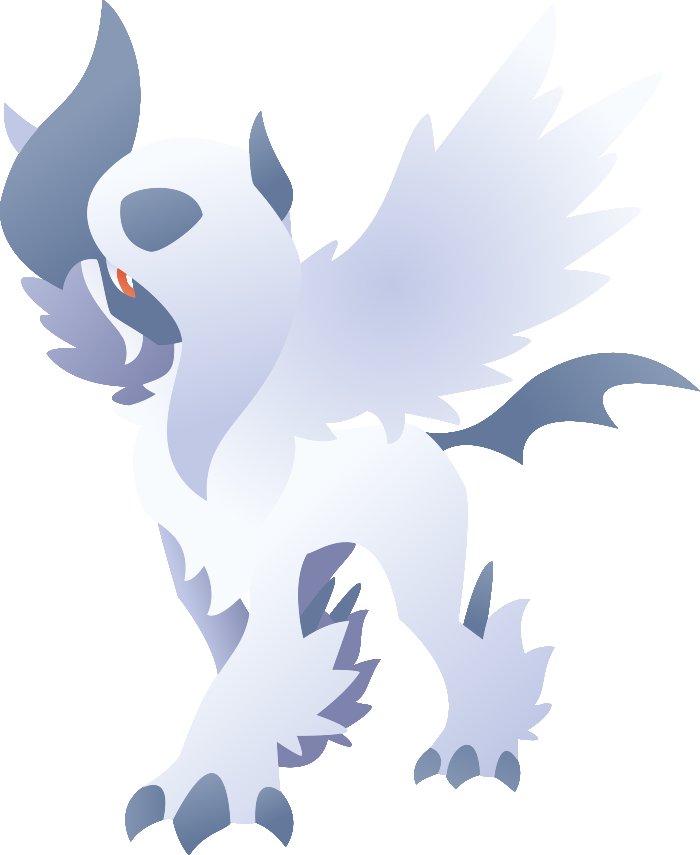 Mega Absol Wallpaper | www.imgkid.com - The Image Kid Has It!