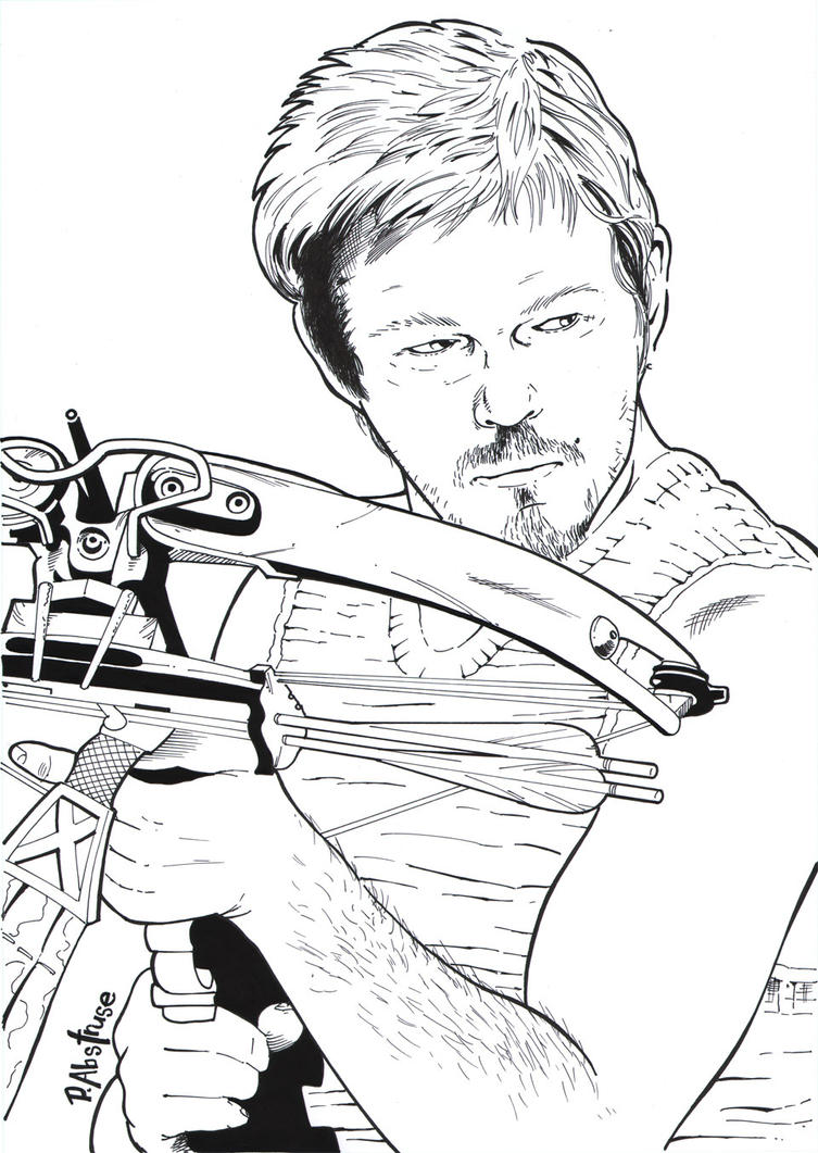 The Walking Dead Logo By Bactino 639672119 together with Daryl Dixon likewise icartboard tumblr besides Daryl Dixon  mission 399114613 likewise P1196852 10413028. on twd coloring pages