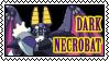 Dark Necrobat Stamp
