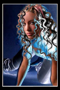 Blue Ice Brit