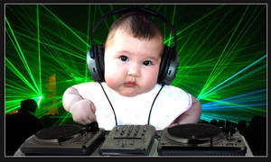 DJ Baby K