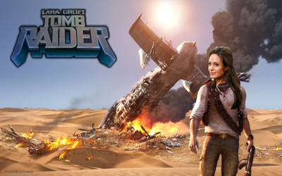 Tomb Raider Reborn by QuickShotn0sC0pEz5