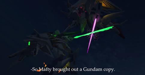 GundamStuff