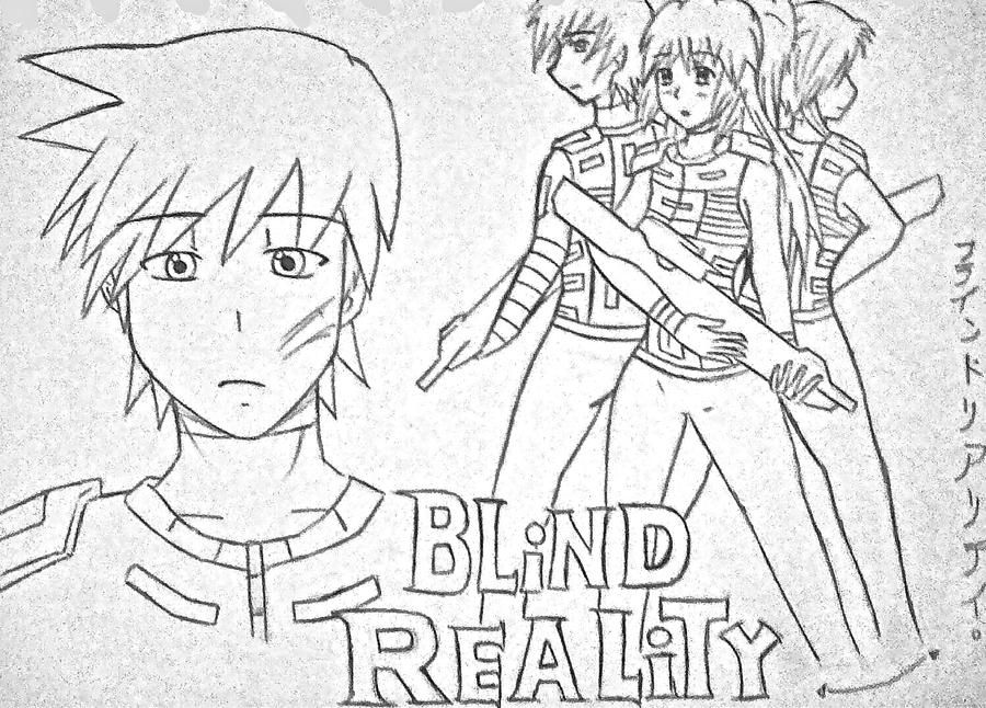 Reality Blind To The Truth