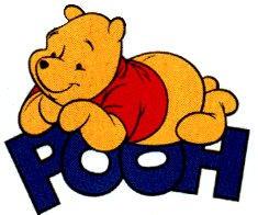 Pooh by GCriotgrl0014
