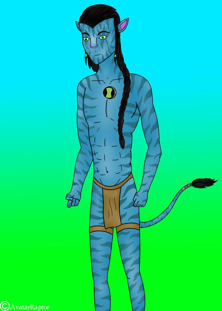 Ben 10: Avatar by AvatarRaptor on deviantART: avatarraptor.deviantart.com/art/ben-10-avatar-150793047