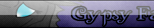 MLP:FIM: Gypsy Button by AvatarRaptor
