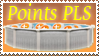 Point PLS Stamp by Michio11