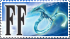 FF leviathan Wawe Stamp by Michio11