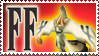 Final Fantasy Stamp Quezacotl by Michio11