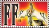 Final Fantasy Stamp Quezacotl by Michio11