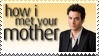 Himym Stamp by Michio11