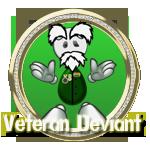 Veteran Deviant Diamond by Michio11