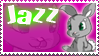 Jazz Stamp by Michio11