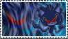 Anger Demon Stamp by Michio11