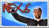 NeXus Stamp 2 by Michio11