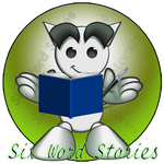 Six Word Stories ICON by Michio11
