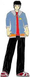 Kenshin Onimada: Changes by RambaRal4OWNAGE