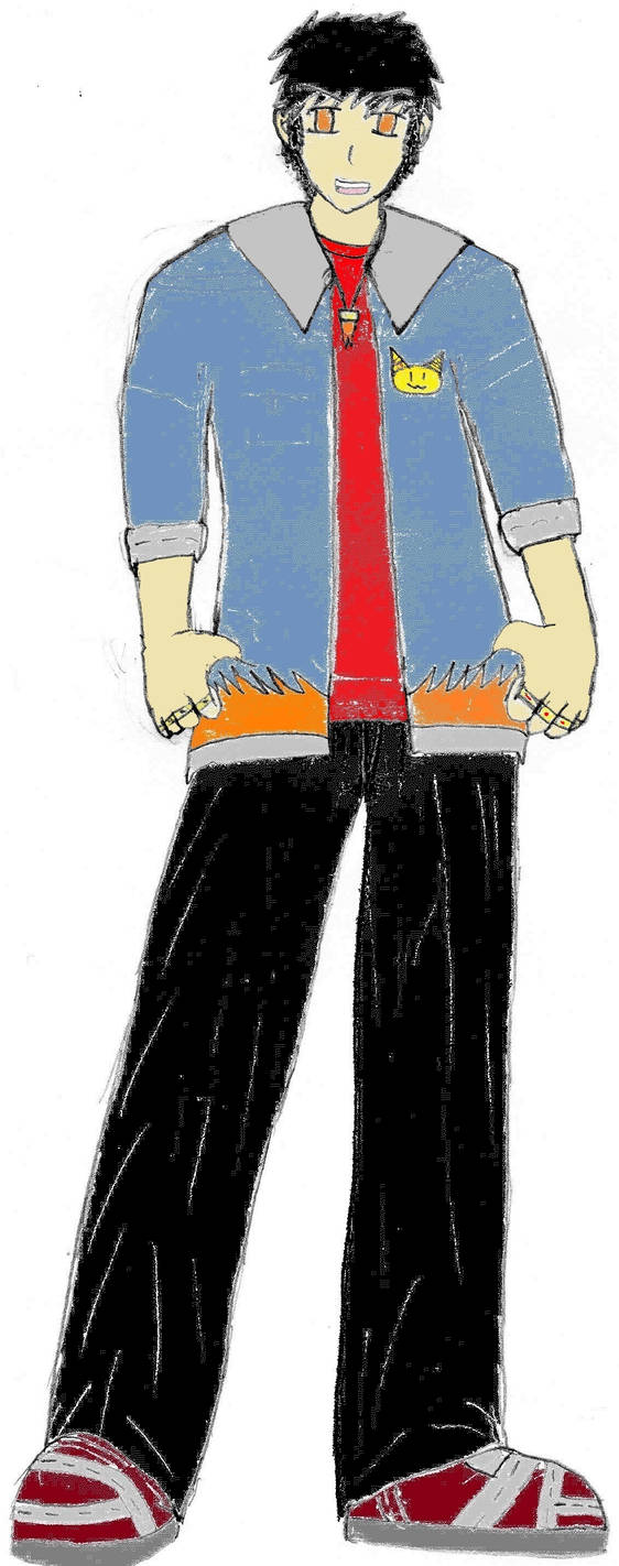 Kenshin Onimada: Changes