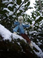 Jack Frost -1 by Nasstia