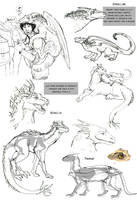 Scales and tails - page 2 by Nasstia