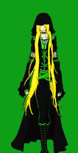 ShadowCat98's Profile Picture