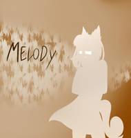 Melody by PaperKoalas