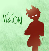 Vision by PaperKoalas