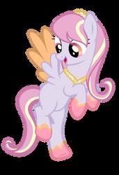 Cherry Wish Cloud Pony