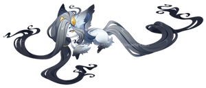 Elnin Growth for moondustedmonday