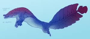 #Smaugust [1 - Aquatic]