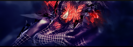 dark_spiderman_signature_by_iamfx-d9p0aa