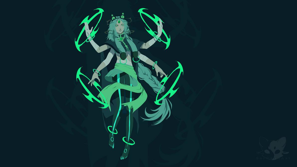 Emerald Vector 4K
