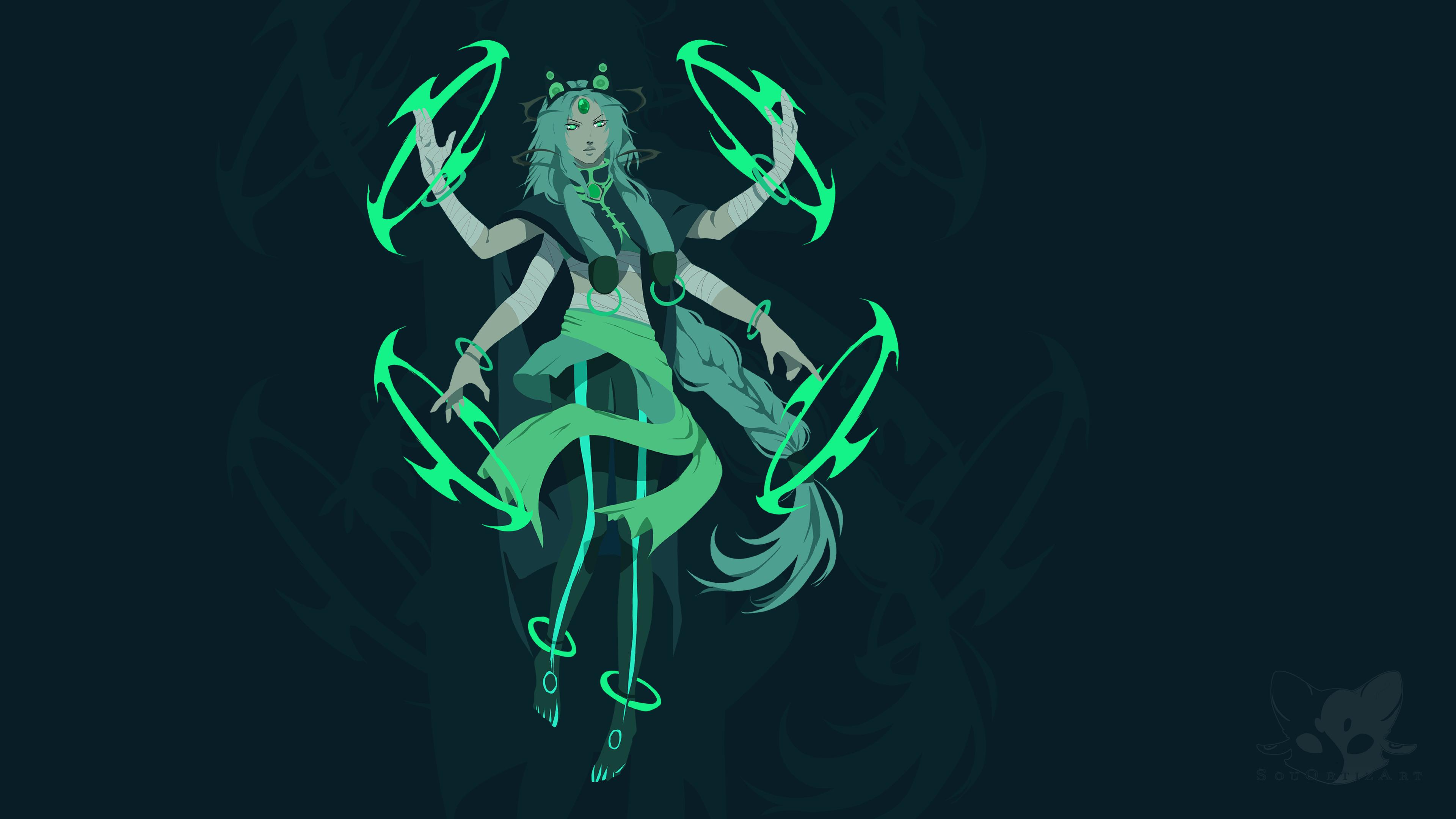 emerald_vector_4k___wallpaper_by_iamfx-d