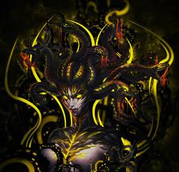 Medusa Re-awakened Forum Tag Version