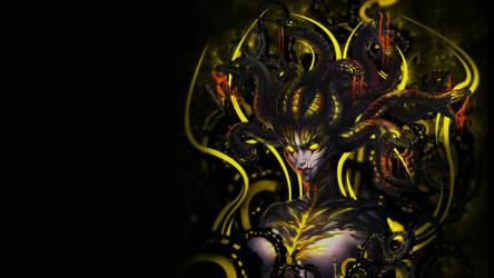 Medusa Re-Awakening 1920x1080 FHD