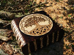 Tree of Life mystery/puzzle  opening box