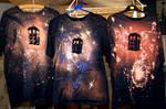 TARDIS' by llinosevans