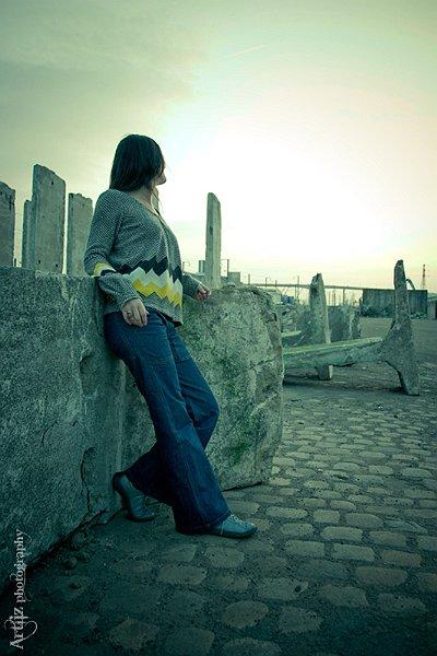 Linsay fashion :: 02 by Artlizarine