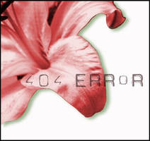 lys 404 error by Artlizarine
